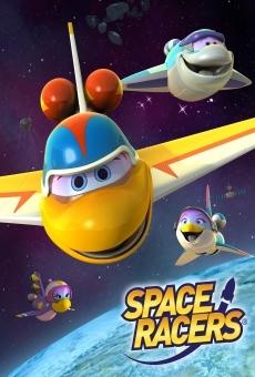 Space Racers online gratis