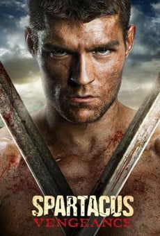 Spartacus online gratis