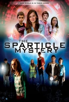 Sparticle Mystery online gratis