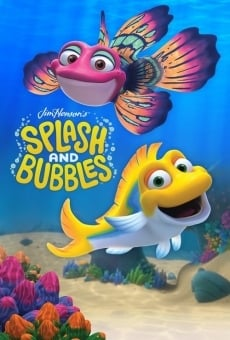 Splash and Bubbles online gratis