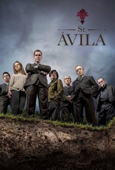 Sr. Ávila online gratis