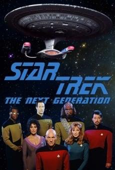 Star Trek: The Next Generation online gratis