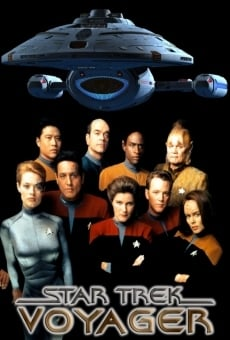 Star Trek Voyager online gratis