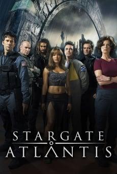 Stargate Atlantis online gratis
