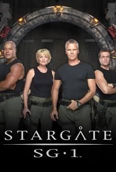 Stargate SG-1 online gratis