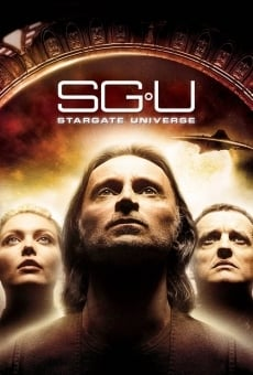 Stargate Universe online gratis
