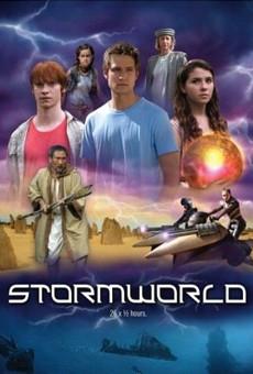 Stormworld online gratis