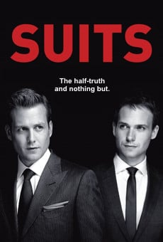 Suits online gratis