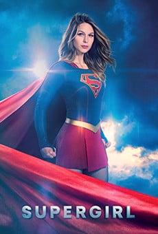 Supergirl online gratis