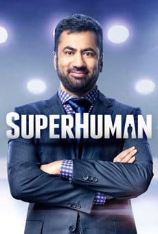 Superhumanos online gratis