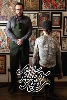 Tattoo Age online gratis