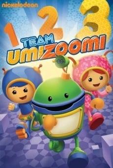 Team Umizoomi online gratis