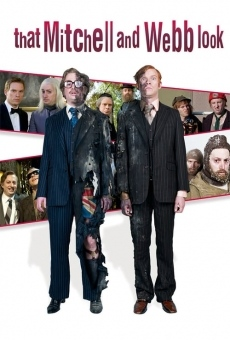 That Mitchell and Webb Look online gratis