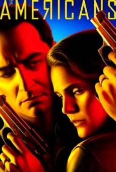 The Americans online gratis