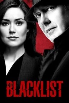The Blacklist online gratis