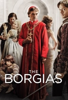 The Borgias online gratis