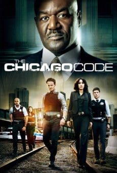 The Chicago Code online gratis