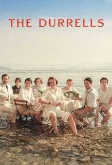 The Durrells in Corfu online gratis