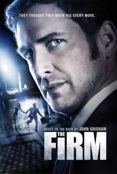 The Firm online gratis