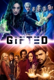 The Gifted online gratis