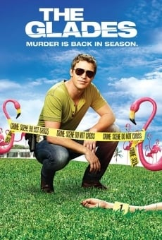 The Glades online gratis