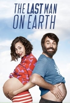The Last Man on Earth online gratis