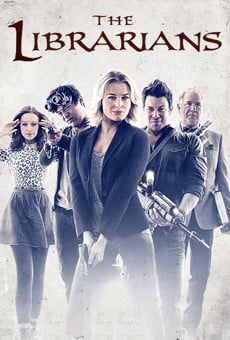 The Librarians online gratis