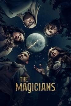 The Magicians online gratis