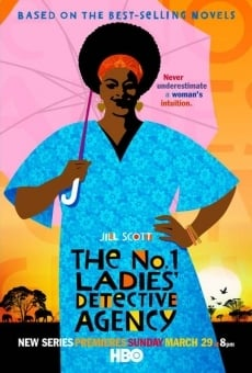 The No. 1 Ladies´ Detective Agency online gratis