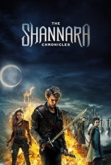 The Shannara Chronicles online gratis