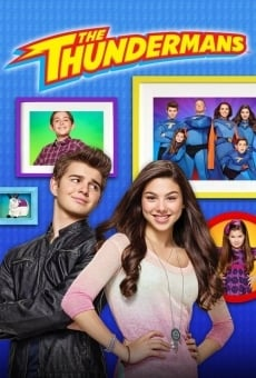 The Thundermans online gratis