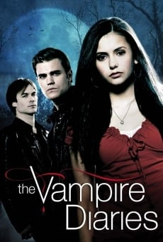 The Vampire Diaries online gratis