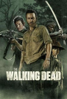 The Walking Dead online gratis