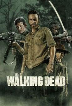 The Walking Dead online gratis