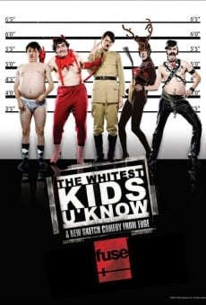 The Whitest Kids U´Know online gratis