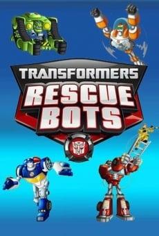 Transformers: Rescue Bots online gratis
