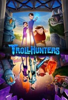 Trollhunters online gratis