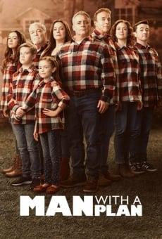 Un hombre. Un plan online gratis