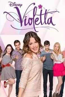 Violetta online gratis