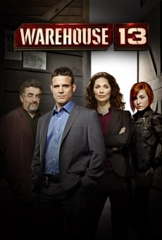 Warehouse-13 online gratis