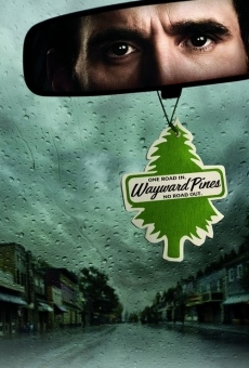Wayward Pines online gratis