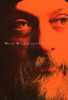 Wild Wild Country online gratis