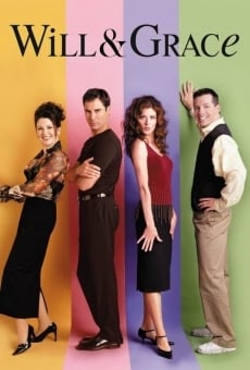 Will and Grace online gratis