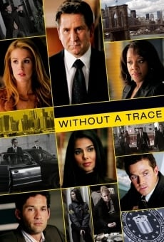 Without a Trace online gratis