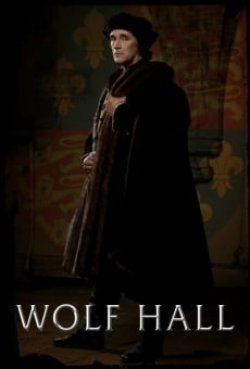 Wolf Hall online gratis