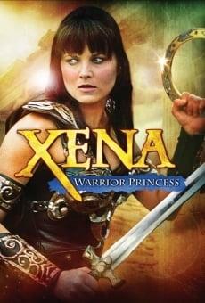 Xena: princesa guerrera online gratis