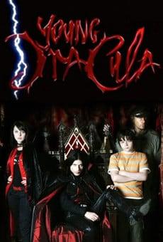 Young Dracula online gratis