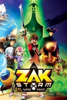 Zak Storm online gratis