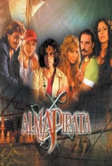 Alma pirata online gratis