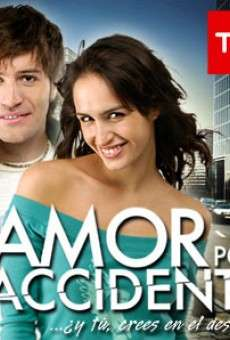 Amor por accidente online gratis